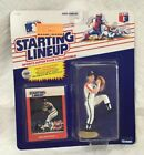 Nolan Ryan 1988 Kenner Starting Lineup with Card New Unopened