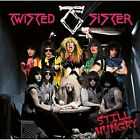 TWISTED SISTER - Still Hungry - CD - Import - **Excellent Condition** - RARE