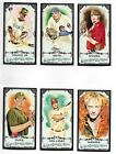 2010 Topps Allen & Ginter Set Building Strategy Guide 8