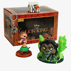 Funko Pop Hot Topic Exclusive Lion King Box *Green Version*