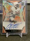 2020 Leaf Flash of Greatness Football Cards 15