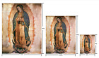 Our Lady of Guadalupe Religious Art Print Picture Poster 13x19