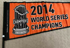 2014 MLB World Series Collecting Guide 91