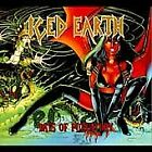 ICED EARTH - Days Of Purgatory - 2 CD - **Mint Condition** - RARE