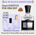 Creed Aventus for Men EDP Perfume Cologne: 🥇Travel Purse Decants 5ML - 30ML🥇