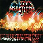LIZZY BORDEN - Murderess Metal Road Show - CD - **Excellent Condition** - RARE