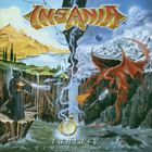 INSANIA - Fantasy - CD - Import - **BRAND NEW/STILL SEALED** - RARE