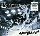 EVERGREY - Glorious Collision (ltd. Ed.) - CD - Limited Edition Extra VG