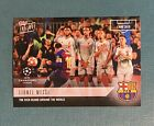 2018-19 Topps Now UEFA Champions League Soccer Cards Checklist 10