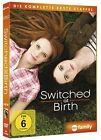Switched At Birth First Season 1 DVD 3 Disc TV Show LN Region 2 EnglishGe