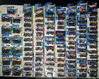 HOT WHEELS JOURNEY THROUGH THE YEARS  COLLECTION OF SUPER TREASURE HUNTS
