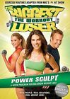 Biggest Loser The Workout Power Sculpt DVD 2007 Canadian