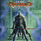 HEAVY METAL Cryonic Temple - In Thy Power CD Sweden Power Metal