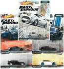 HOT WHEELS 2020 FAST  FURIOUS PREMIUM FULL FORCE COMPLETE SET OF 5 CAR IN STOCK