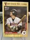 2020 Topps Now Turn Back the Clock Baseball Cards Checklist 9