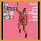 WILSON PICKETT - Exciting Wilson Pickett - CD - **BRAND NEW/STILL SEALED**