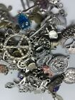 Metal Charms 50 Random Cool Charms For Jewelry Making Diy Crafts