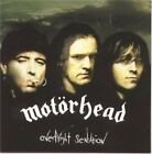 MOTORHEAD - Overnight Sensation - CD - **BRAND NEW/STILL SEALED** - RARE