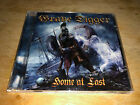 Grave Digger - Home At Last EP (CD 2012, Napalm Records) German Power Metal