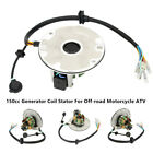 Universal 150cc Generator Coil Stator For Off road Motorcycle ATV Durable Kit