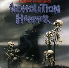 Demolition Hammer - Epidemic of Violence [Used Very Good CD]
