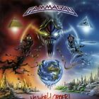GAMMA RAY - No World Order - CD - **Mint Condition**