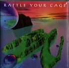 BARREN CROSS - Rattle Your Cage - CD - **Mint Condition** - RARE