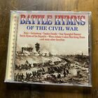 Battle Hymns of the Civil War CD - Dixie Gettysburg - Confederate