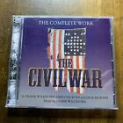 The  Civil War: The Complete Work by Various Artists (CD, 2 Discs, 1999)
