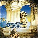 SYMPHONY X - Twilight In Olympus - CD - Import - **Excellent Condition**