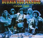 BURNIN RED IVANHOE - Canal Trip ~ An Anthology 1969-1974 / Burnin Red Mint