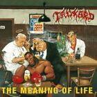 TANKARD - Meaning Of Life - CD - Import - **Excellent Condition** - RARE