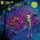 OLIVIA BROADFIELD - Eyes Wide Open - CD - **BRAND NEW/STILL SEALED** - RARE