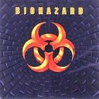 BIOHAZARD - Self-Titled (1990) - CD - **Excellent Condition**