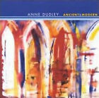 ANCIENT AND MODERN BONUS TRACKS ANNE DUDLEY -    VAN HALEN CD-*DISC