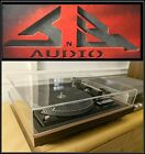 Dual 1237 NEW JnB Audio Dust Cover for Turntable   Made in USA