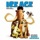 DAVID NEWMAN - Ice Age - CD - Soundtrack - **Mint Condition**