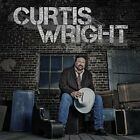 CURTIS WRIGHT - Self-Titled (2016) - CD - **BRAND NEW/STILL SEALED**