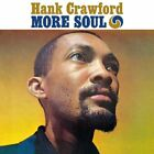 HANK CRAWFORD - More Soul / Soul Clinic - CD - Import - *BRAND NEW/STILL SEALED*
