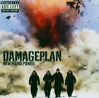 DAMAGEPLAN - New Found Power - CD - Import - **Mint Condition**