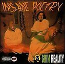 INSANE POETRY - Grim Reality - CD - **Excellent Condition** - RARE
