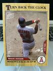 2020 Topps Now Turn Back the Clock Baseball Cards Checklist 10