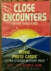 1978 Topps Close Encounters of the Third Kind Trading Cards 14