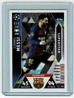 2018-19 Topps UEFA Champions League Match Attax Soccer Cards 23