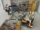 Lego Creator Pirate Roller Coaster 31084 Complete with Intructions, Minifigures