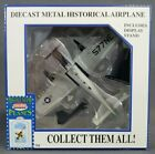 Model Power Postage Stamp Planes A 1H Skyraider 1 110 Diecast Aircraft 5364 NIB