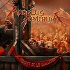 Angelus Apatrida - Cabaret De La Guillotine [Used Very Good CD] Specia
