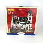Lemax Christmas Village Church of the Nativity Animated Musical Defect