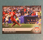 2018-19 Topps Now UEFA Champions League Soccer Cards Checklist 13