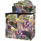 Pokemon Sword and Shield Rebel Clash BOOSTER BOX 36 ct NEW SEALED IN STOCK
